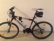Fahrrad MTB mit und ohne