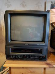 Fernseher Video Rekorder