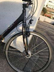 Hochwertiges Damenrad Simplon Alulite DD