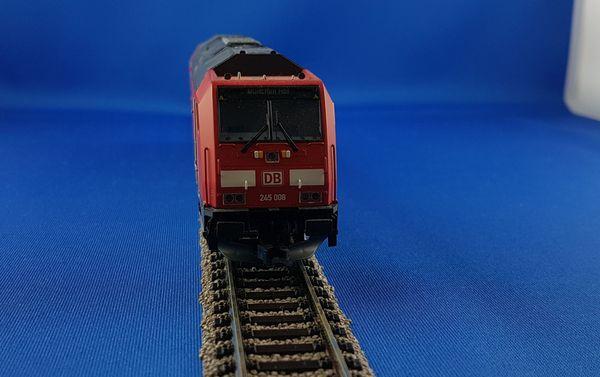 ESU H0 Diesellok BR 245