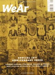 WeAr Magazin Issuse 37