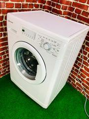 A 6Kg Star Waschmaschine Bauknecht
