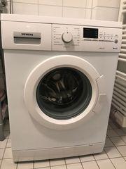 Waschmaschine Schleudert Nicht In Eppstein Haushalt