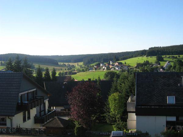 Wieder reisen Südschwarzwald frei Himmelfahrt