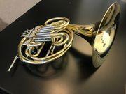 Yamaha F B Doppelhorn YHR