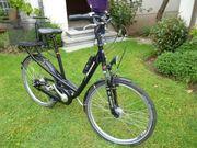 Riese und Müller Avenue Fahrrad
