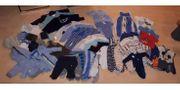 Großes Kleiderpaket 55 Teile Baby