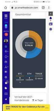 Bitcoins sammeln vermehren