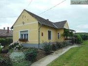 Landhaus mit Gästehäuschen Ungarn Balatonr
