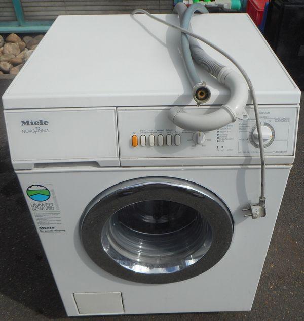 Miele Waschmaschine - Novo Prima W