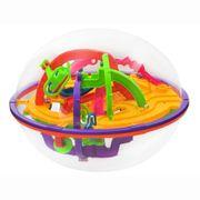 NEU 3D Kugellabyrinth Kugelbahn Geschicklichkeitsspiel