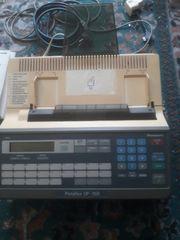 Panasonic Faxgerät