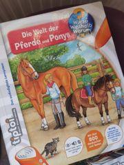 Tiptoi Ponys und Pferde