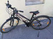 Fahrrad 28 Zoll Cube