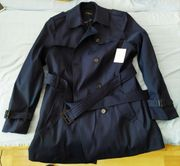 Damen Jacke Mantel ganz NEU