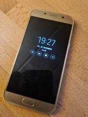 SAMSUNG Galaxy A5 2017 32