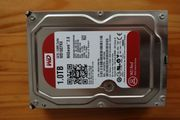 Interne Festplatte Western Digital Red