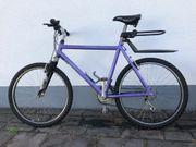 Kettler Alu Mountainbike