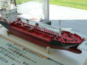 Modellbauschiffe Allerhande