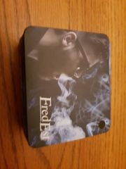 FREDEST E Zigarette Starter Set