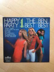 Ben Best - The Best of