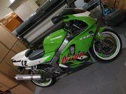 Motorad Kawasaki Ninja ZX600