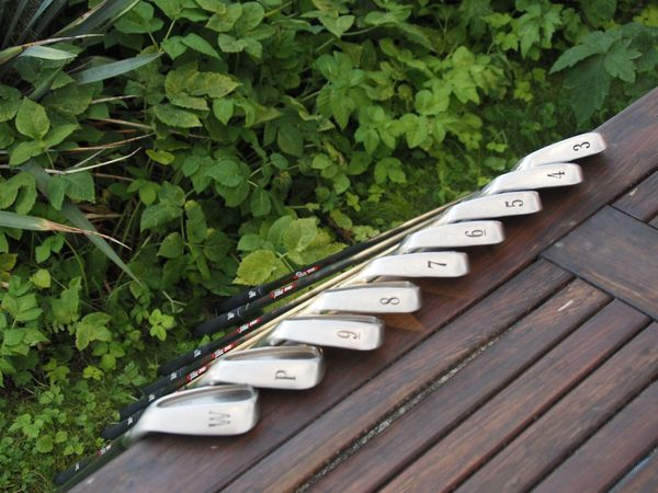GolfSchläger Titleist 804 OS