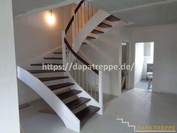Treppen Aus Polen Holztreppen Innentreppen