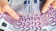 Bewilligung von Finanzmitteln