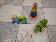Baby und Kleinkinderspielzeug