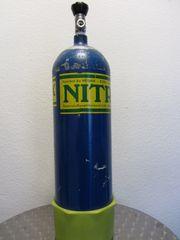 10 Liter Nitrox PTG - Tauchflasche - Tauchgerät