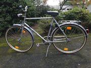 Fahrrad Herren von Herkules 28