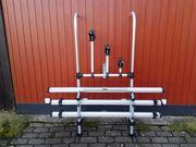 Thule Fahrradheckträger für Reisemobil und