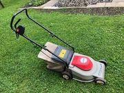 Verkaufe Elektrischen Rasenmäher Honda HRC