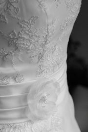 Brautkleid Gr 38 40