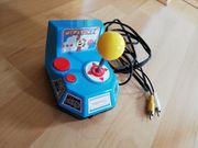 Retro Spielekonsole