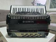 Akkordeon Guerrini Superior 9 Standardbass