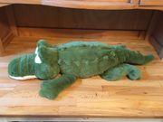 Krokodil 1 Meter