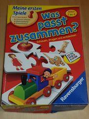 Puzzle für Kleinkinder Ravensburger 1