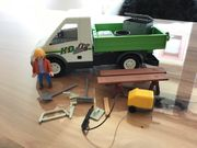 Playmobil Kleintransporter