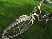 Oldtimer Damenrad EXPRESS