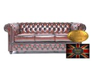 House of Chesterfield Original 3 -