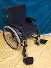 Rollstuhl Ottobock 120kg