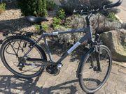 BikeManufraktur City Trekking Bike Magic