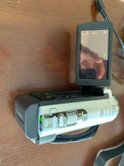 Videokamera Sony DCR-SX63