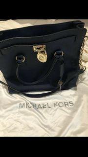 Michael kors tasche zu verkaufen