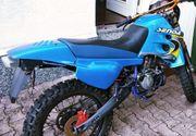 Derbi Senda R 50 1995