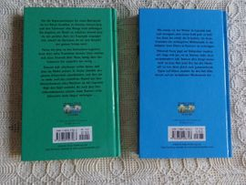 Allgemeine Literatur und Romane - Vintage - Bücher 2 Stück Dawson