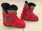 Kinder Schi-Schuhe