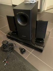 Panasonic SC-BT222 2 Subwoofer 2